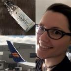 Last leg to Iceland