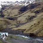 Seljavallalaug Iceland