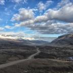 Öxi Pass, Iceland